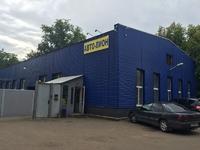 Продажа здания СВАО, м. Рижская, Мытищинский пр-д, 4. Здание под автосервис, 862 кв.м.