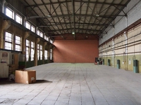 Продажа производства, склада ВАО, м. Перово. 1300 кв.м