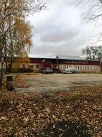 Продажа производства Симферопольское шоссе, Серпухов. Производственная база, 2300 кв.м
