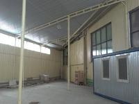 Аренда склада Ярославское шоссе, Королев. Отапливаемый склад, 580 кв.м