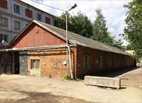 Продажа склада СЗАО, м. Тушинская. 350 кв.м