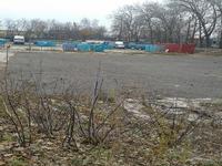 Аренда открытой площадки САО, м. Водный Стадион. 500-3000 кв.м