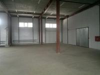 Аренда склада Горьковское шоссе, Балашиха. Отапливаемый склад, 1220 кв.м