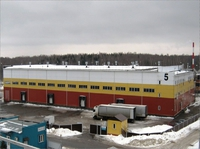 Аренда склада, производства Каширское шоссе, Домодедово. 4850 кв.м