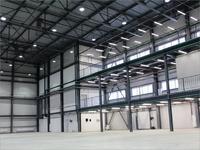 Аренда склада, производства Минское шоссе, Голицыно. 7280 кв.м