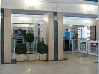 Аренда офиса в бизнес-центре ЗАО, м. Багратионовская, Фили, Багратионовский проезд. Офис класса В+, 1061 кв.м