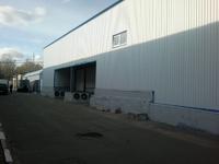 Аренда склада Новорязанское шоссе, Дзержинский. Холодный склад, 476 кв.м