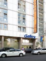 Аренда офиса, ЗАО, м. Багратионовская, Багратионовский проезд. Офис класса В, 1106 кв.м