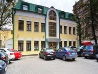 Аренда / продажа здания - особняка в Центре, Курская м., ул. Казакова. 491 кв.м