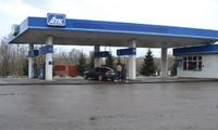 Продажа автозаправки Дмитровское шоссе, Яхрома. Автозаправочная станция, 60 кв.м
