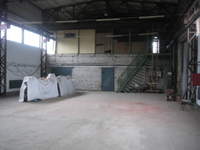 Аренда склада, производства Киевское шоссе, Селятино. 592-962 кв.м