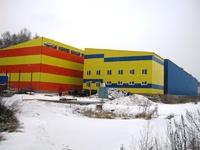 Аренда склада Дмитровское шоссе, Дмитров. Теплый склад, 1000-3000 кв.м