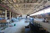 Аренда склада, производства Варшавское шоссе, Подольск. 1200-5560 кв.м
