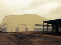 Аренда склада, производства Волоколамское шоссе, Румянцево. 800-2340 кв.м