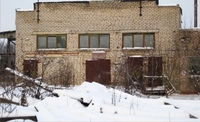 Аренда склада, производства Минское шоссе, Вязьма. 3123 кв.м