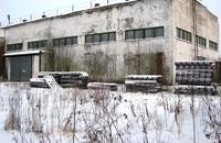 Аренда склада, производства Минское шоссе, Вязьма. 1093 кв.м