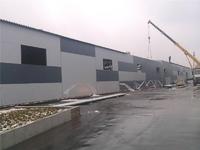 Аренда склада ВАО, м. Шоссе Энтузиастов. Отапливаемый склад, 230-700 кв.м