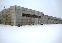 Аренда склада, производства Минское шоссе, Вязьма. 814 кв.м