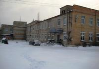 Аренда здания Минское шоссе, Вязьма. 1940 кв.м