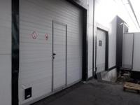 Аренда склада, производства Щелковское шоссе, Осеево. Теплый склад, производство, 1500 кв.м
