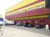 Продажа склада Горьковское шоссе, Балашиха. Склад класса А, 4800 кв.м