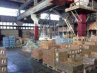 Аренда склада, производства ВАО, м. Шоссе Энтузиастов. Неотапливаемый склад, производство 500-1146 кв.м