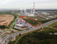 Продажа прав аренды. Земельный участок Ярославское шоссе, Мытищи. 5,89 га