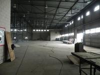 Аренда склада, производства Ярославское шоссе, Ивантеевка. Теплый ангар, 2000 кв.м