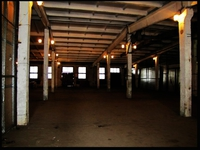 Аренда склада Новорижское шоссе, 40 км от МКАД. 500-1500 кв.м.