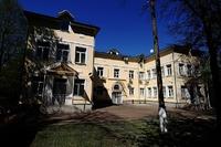 Аренда офисного здания ЦАО, м. Бауманская, ул. Красноказарменная. 1180 кв.м