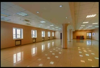 Аренда офисного здания. Истринский район, г. Дедовск, Волоколамское шоссе. 1100 кв.м