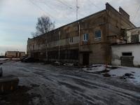 Аренда производства с кран-балкой Ярославское шоссе, Струнино. 2000 кв.м