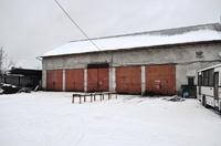 Продажа склада, производства Симферопольское шоссе, Серпухов. 1050 кв.м