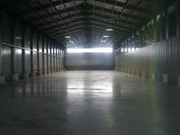 Аренда склада Можайское шоссе, Одинцово. Теплый склад, 1300-2600 кв.м