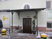 Аренда помещения СВАО, м. Марьина Роща. Помещение под офис, склад, производство 400 кв.м