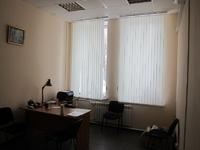 Аренда офиса СВАО, м. Марьина Роща. 80-250 кв.м