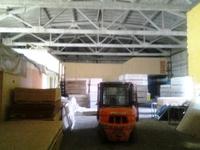 Аренда склада, производства Ярославское шоссе, Сергиев Посад. 1558 кв.м