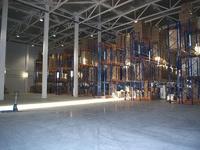 Аренда склада, производства Симферопольское шоссе, Подольск. 320-5570 кв.м