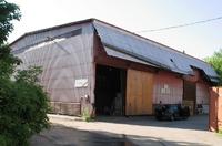 Аренда склада Мытищи, Ярославское шоссе. Теплый склад, 600 кв.м