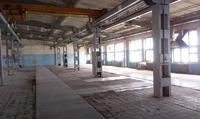 Аренда склада, производства Ярославское шоссе, Мытищи. Склад, производство с кран-балкой, 900 кв.м