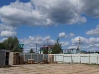 Аренда открытой площадки Ленинградское шоссе, Елино. 430 кв.м