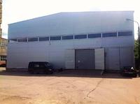 Аренда склада Дмитровское шоссе, Долгопрудный. Теплый склад, 1450 кв.м