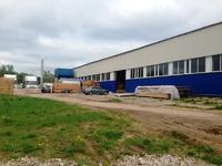 Продажа склада Калужское шоссе, Белоусово. Склад с кран-балкой, 3200 кв.м