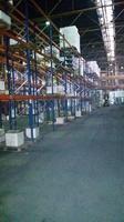 Аренда склада на Рябиновой улице, м. Кунцевская. 2300 кв.м