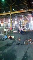 Аренда склада на Рябиновой улице, м. Кунцевская. 1500 кв.м