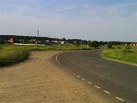 Продажа земли под склад на Новорижском шоссе в Истринском районе, д. Обушково. 4,2-8,5 га