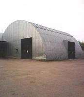 Аренда склада, производства Пятницкое шоссе, Путилково. 950 кв.м