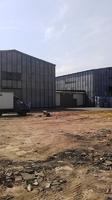 Аренда склада Боровское шоссе, Рассказовка. Холодный склад, 730 кв.м