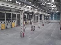 Аренда склада, производства Новорязанское шоссе, Люберцы. 300-3500 кв.м