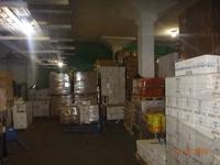 Аренда склада САО, м. Беговая. Теплый склад, 500-6000 кв.м